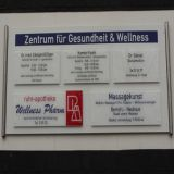 Wellness-Zentrum